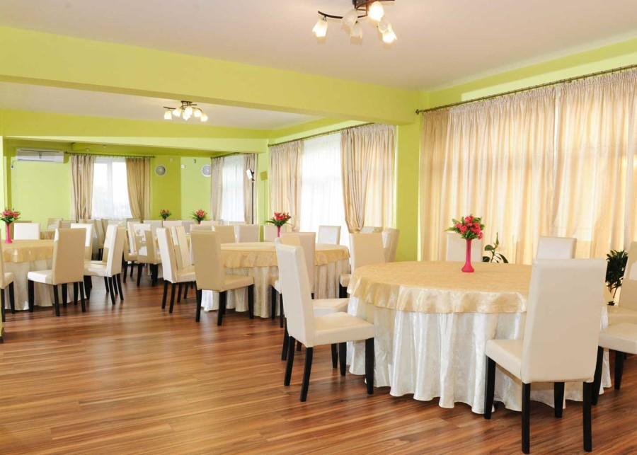 Restauranul LaLicurici se deschide !