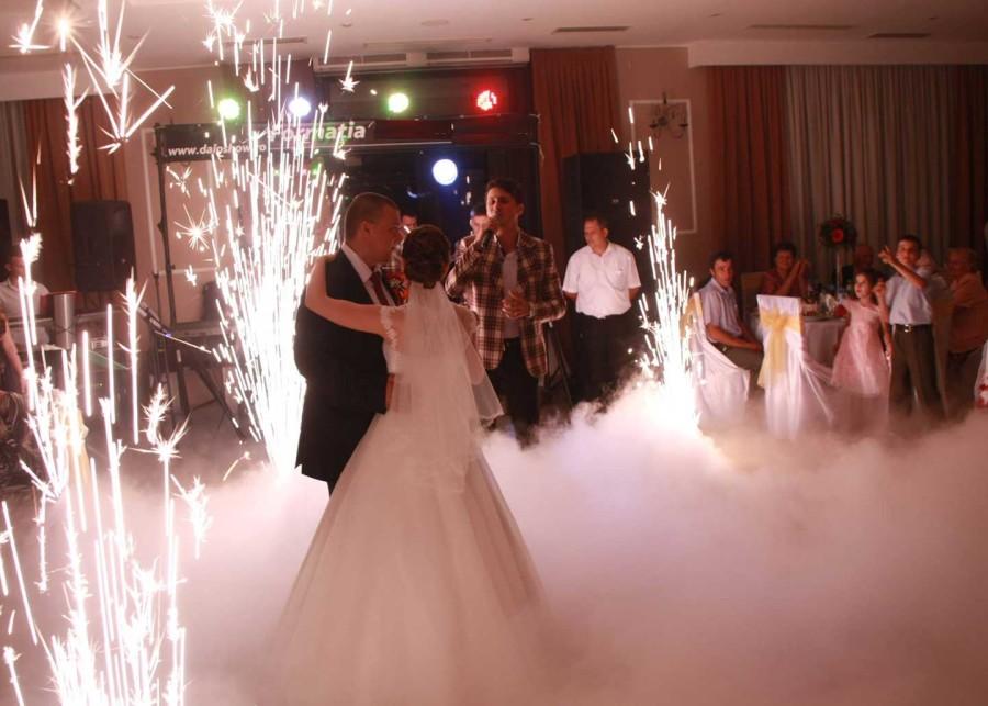 Nunta ta de vis